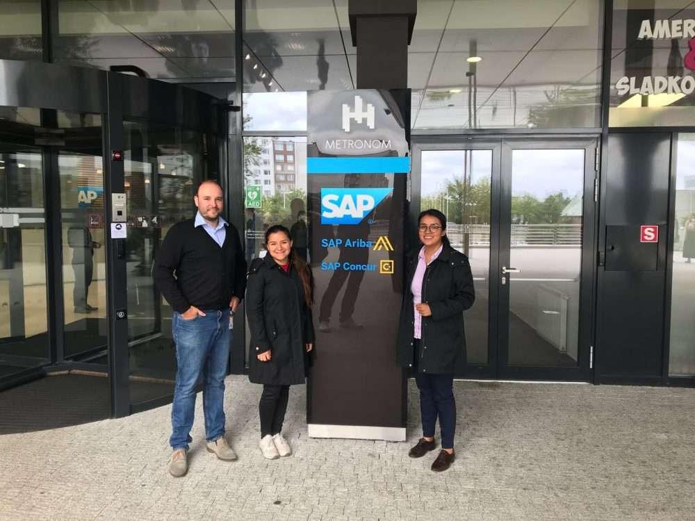 neylux ist Customer Success Partner© von SAP Concur!