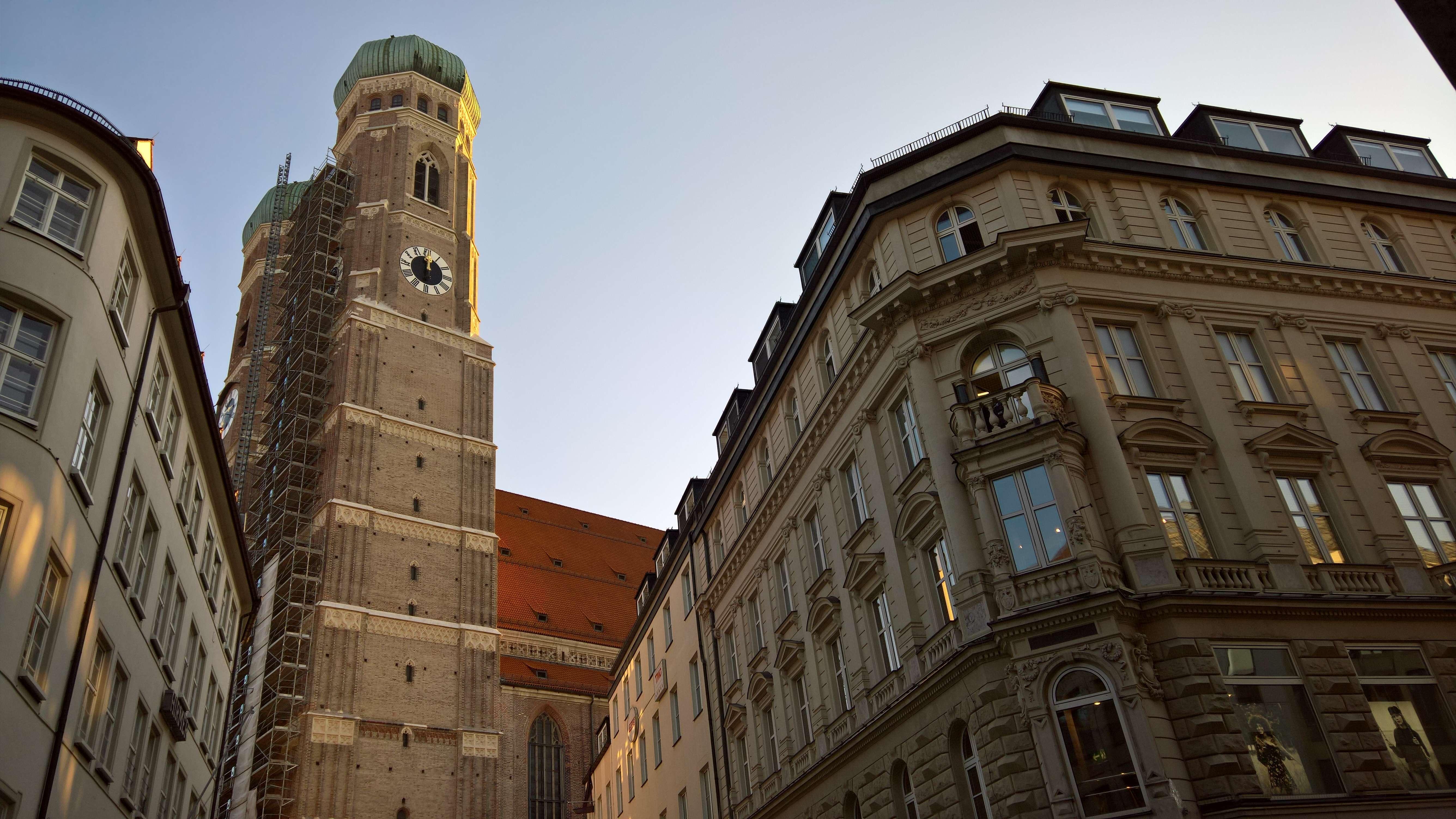 New office in Munich