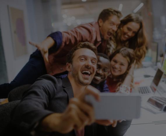 SAP Concur Partner Speed-Dating