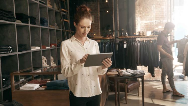 Effektives Ausgabenmanagement für den Einzelhandel
