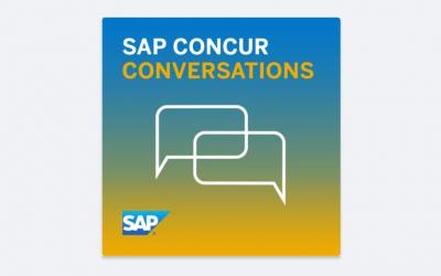 Tschüss Papier, hallo Automatisierung: ein SAP-Concur-Podcast mit Innovation Award Winner neylux